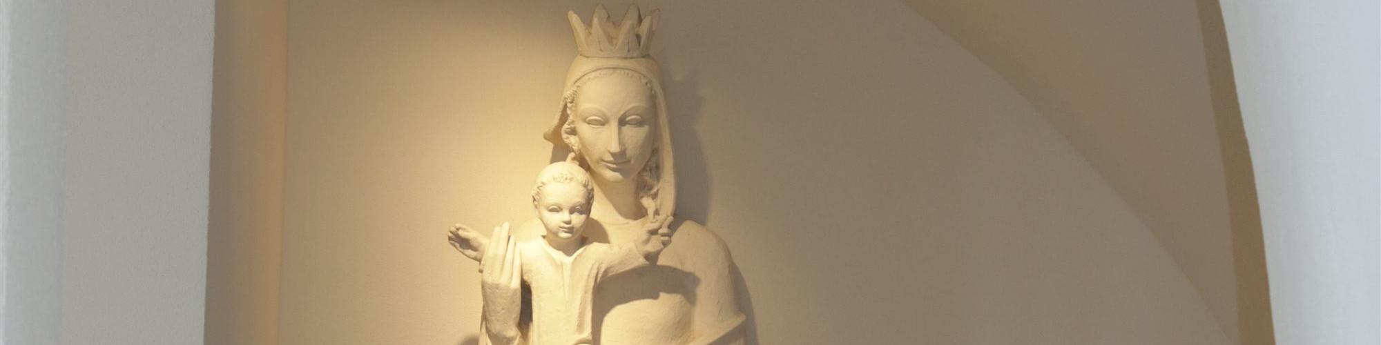 Niederwerrn Marienfigur-sld